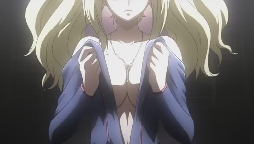 from Lawson code geass sex scene